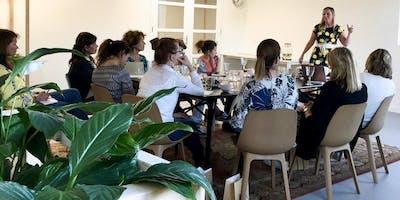 Coach Collective Coffee - juli