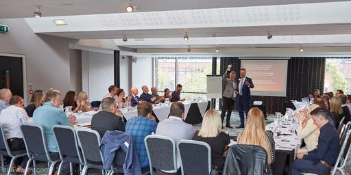 Manchester Professional Business Referral Group
