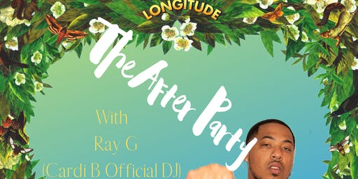 LONGITUDE OFFICIAL AFTER PARTY @ TWENTY TWO DUBLIN
