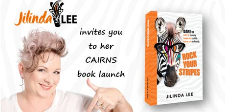 Rock Your Stripes Book Launch tickets