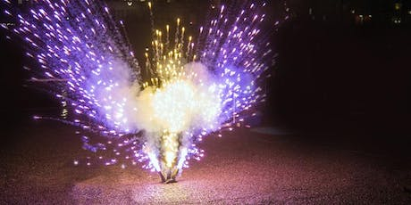 Stage Pyrotechnics Course – Lawrence Batley Theatre – Sept 2019 tickets