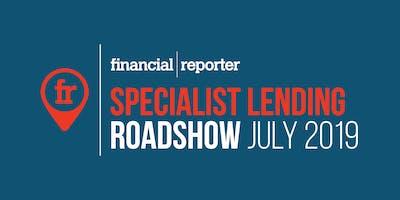 Specialist Lending Roadshow: Peterborough