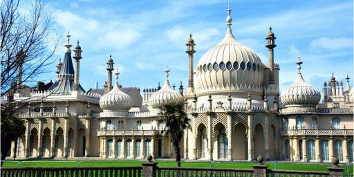 FREE Best of Brighton Walking Tour