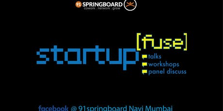 The Startup Fuse tickets