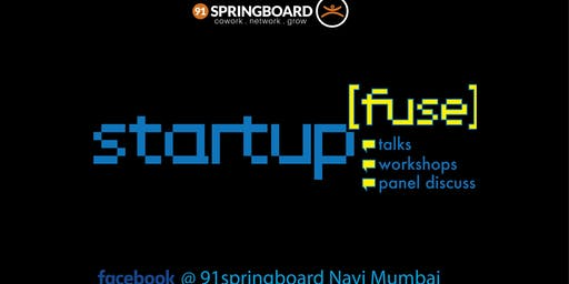 The Startup Fuse