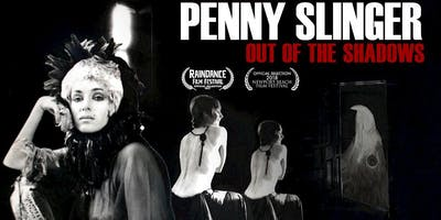 The Other Film Club presents: Penny Slinger