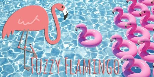 Fuzzy Flamingo Relaunch