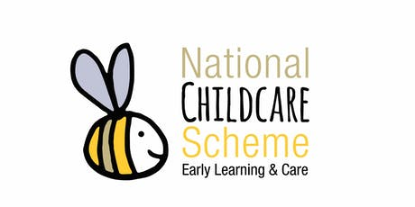 Wicklow CCC - National Childcare Scheme Training (Laragh) tickets