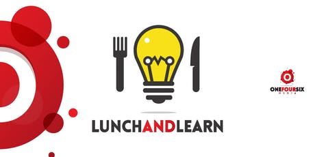 How to increase web traffic WITHOUT SEO - Lunch and Learn - onefoursix tickets