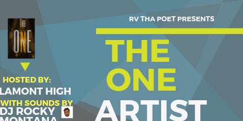 The One: Artist Showcase