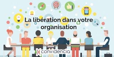 Meetup : La libération dans votre organisation