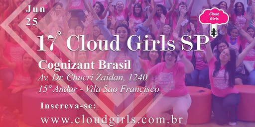 17° Cloud Girls SP