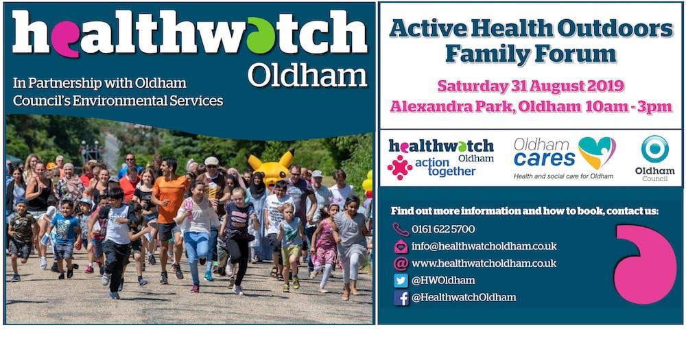 Family Health Watch