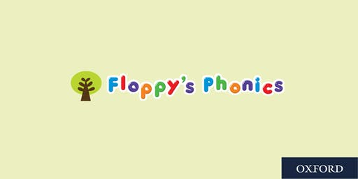 Floppy's Phonics Sounds & Letters Introductory Event (County Durham)