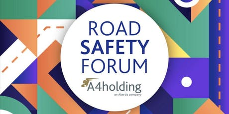 ROAD SAFETY FORUM biglietti