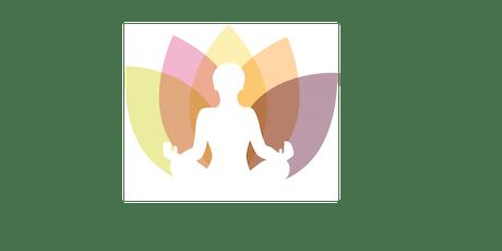 Cours de Yoga Juin-juillet billets