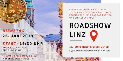 Roadshow Linz