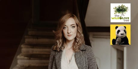 smallVOICE sessions - Iona Fyfe tickets