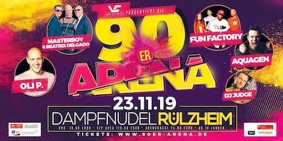 90er Arena Rülzheim