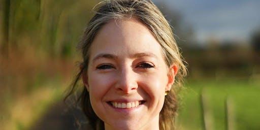 Leadership@Liverpool - Keynote Speaker - Day 3: Professor Alice Roberts