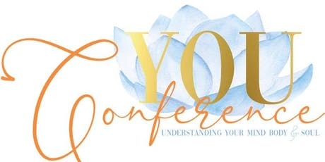 YOU Conference version 2 tickets