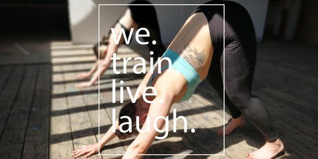 we.train.live.laugh. tickets