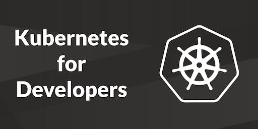 Kubernetes for Developers - Aarhus