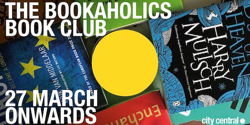 Bookaholics Book Club