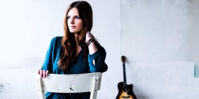 "Konzert: Ann Doka & Band ""Lost but found"""