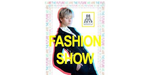 Modeshow School voor Mode