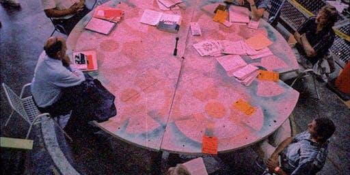 Neuhaus Curriculum - Nuclear Roundtable: Design for the Deep Future