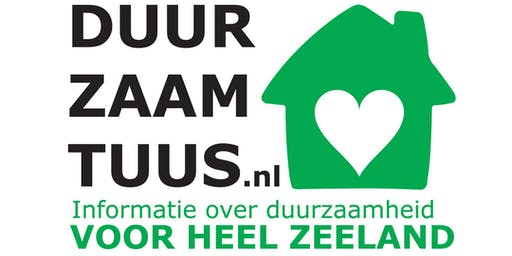 Duurzaamtuus.nl Terneuzen 26/10/2019