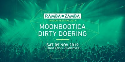 RAMBA ZAMBA Indoor Festival 2019