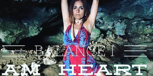 Healing force of Love in Ibiza
