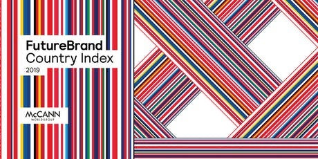 FutureBrand Country Index: marca destino y fronteras de arena entradas