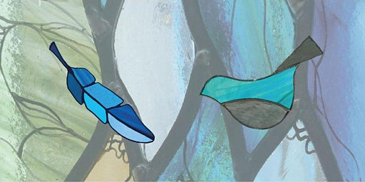 An Introduction To Stained Glass (Adult Course)