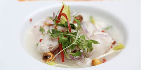 NATIONAL CEVICHE DAY tickets