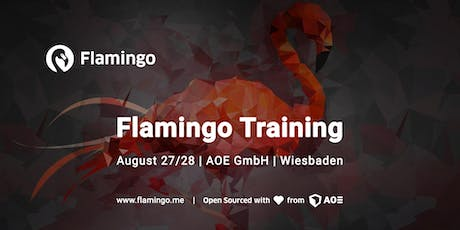 Flamingo Training tickets