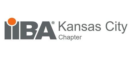 IIBA Kansas City Chapter - June Meeting tickets
