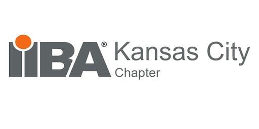 IIBA Kansas City Chapter - June Meeting