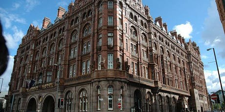 Secrets of Manchester's Midland Hotel (& the Grand Hotels of Manchester) tickets