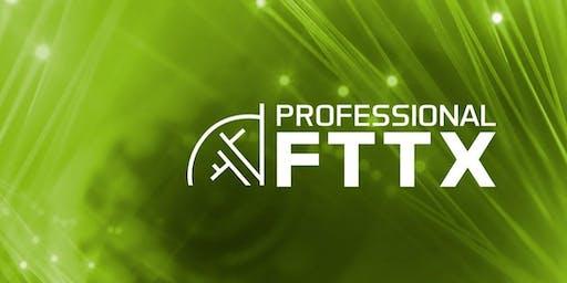 Curso Professional FTTX