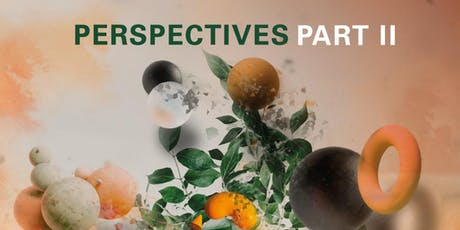 Perspectives | Talk | Part 2 tickets