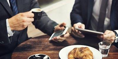 Ontbijtsessie: Samenwerken aan beter worden!