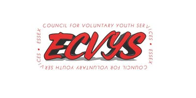 ECVYS Conference 2019 'Youth Violence & knife crime in Essex' (Members ONLY)