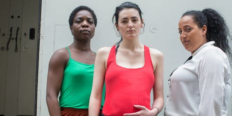 Sweatbox by Chloë Moss, Friday 28 June tickets