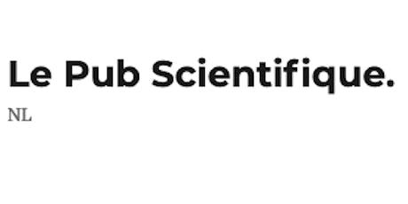 Le Pub Scientifique NL #9 Roger Kerry tickets