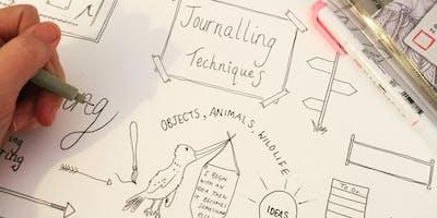 Creative Journalling Workshop