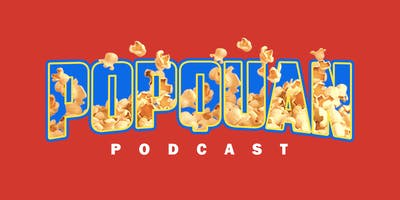 PopQuan Podcast Release Party