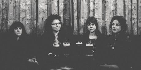 Landless - Sliabh na mBan tickets